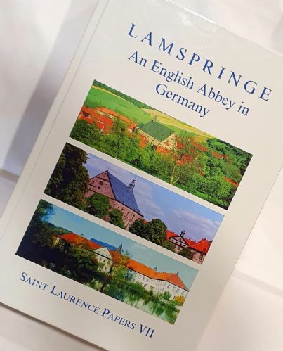 Lamspringe - An English Abbey in Germany